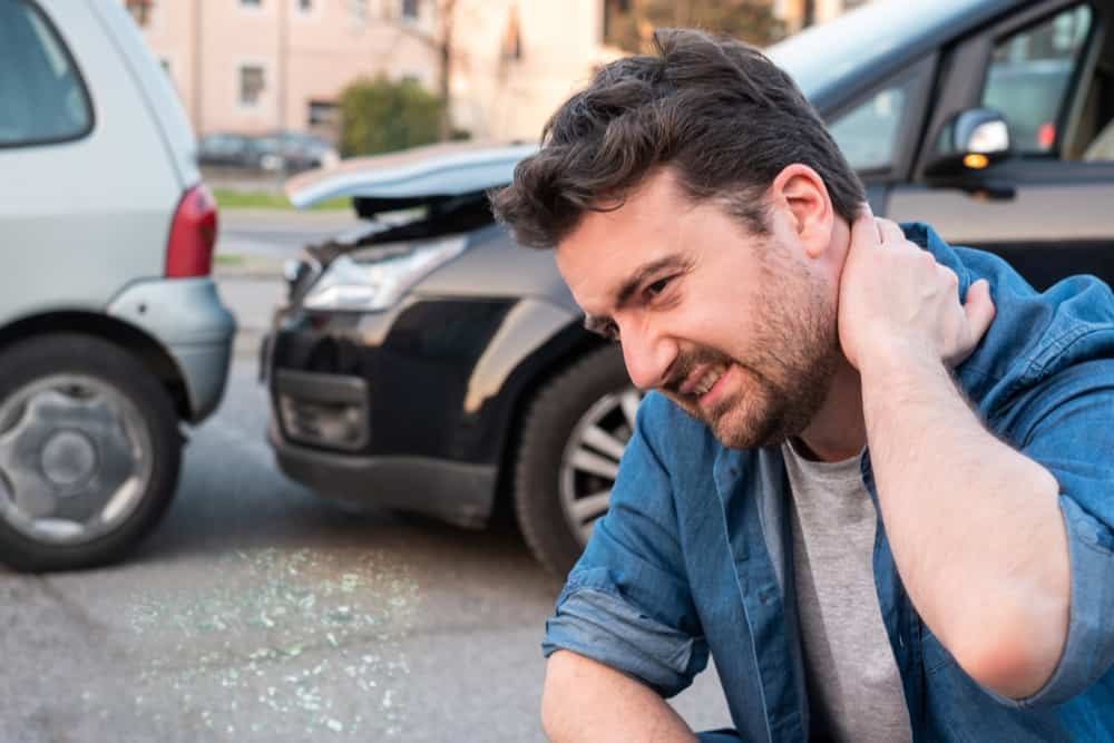 Orthopedic Care After a Car Accident Monmouth County NJ